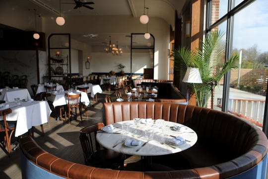 Brasserie Mémère, located at 107 Vervalen Street, in Closter, will open in December. Monday, November 25, 2019