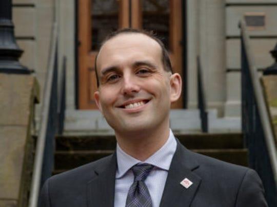 David Rosengard
