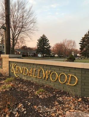 A larceny recently was reported in Farmington Hills' Kendallwood neighborhood.