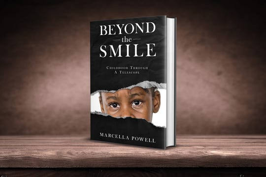 Project Unit co-founder Marcella Powell said her book, in which she draws upon her own experiences of childhood trauma, is scheduled to be released in May 2020.