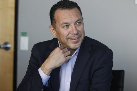 Héctor Sánchez Barba, nuevo director ejecutivo y CEO de Mi Familia Vota.