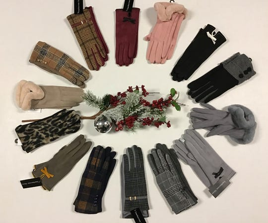 MI Passion will have a special deal where customers who spend $50 at the store on Small Business Saturday will receive a free pair of gloves on Nov. 30, 2019.