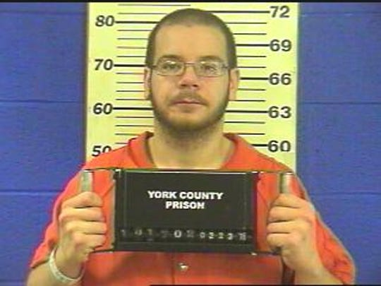 David Thomas Schweiger, wanted for attempted robbery of a motor vehicle, robbery and receiving stolen property.
