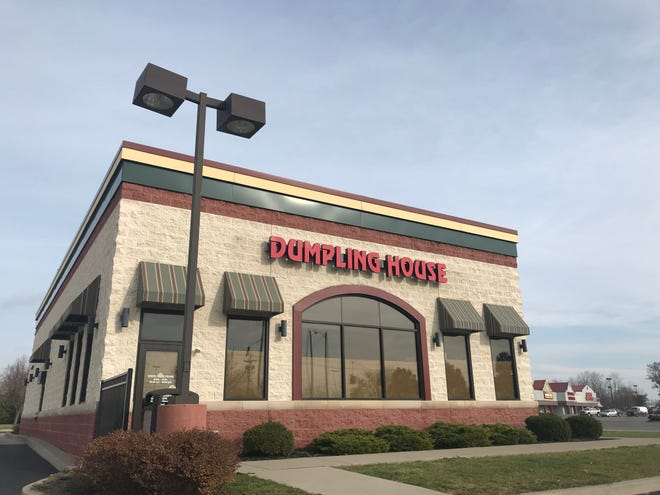 Dumpling House to open at former Mighty Taco.