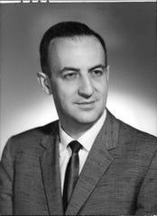 Robert Cramer was president of the Pharmacy Society of Rochester.