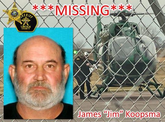 James Koopsma