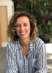 Louise Kennedy has been hired to fill thenewly created position of executive director of the Laura (Riding) Jackson Foundation,effective July 5, 2020.