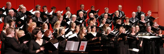 A Joyful Noise! family friendly concert by Los Robles Master Chorale is planned Dec. 8 at the Carpenter Family Theater, Westlake High School.