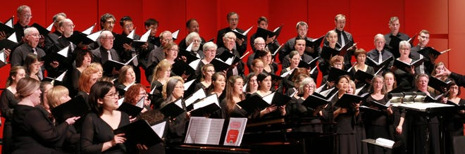 Oak Canyon Junior High School Christmas Choir Concert 2020 Here's your guide to Ventura County holiday concerts