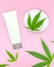 Cannabis balms are ideal for someone who wants to experience the benefits of cannabis without the high.