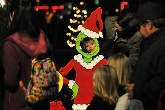 THE MSU-BURNS FANTASY OF LIGHTS. Through Dec. 28. Hours are from dusk to 10 p.m. daily. 9 a.m. to 2 p.m. Tuesdays and Wednesdays for school groups. Midwestern State University, 3411 Taft Blvd. Free.fol.msutexas.eduor 397-4352.