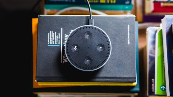 Alexa and so much more on the cheap? Yes please.