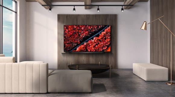 The Best 65 Inch Tv And Up Deals On Black Friday