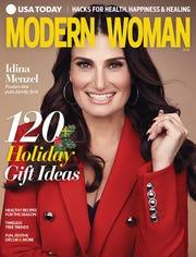 USA TODAY's Modern Woman magazine