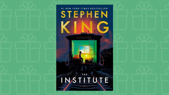 """The Institute"" by Stephen King"