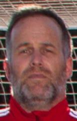 Lars Nordang is the new girls soccer coach at Neenah High School.