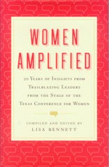 'Women Amplified' compiled and edited by Lisa Bennett