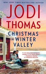 'Christmas in Winter Valley' by Jodi Thomas