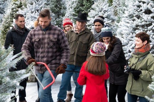 """""""Last Vermont Christmas"""""""