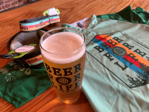 New Jersey craft breweries offer lots