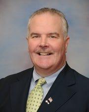 Kurt Reiber, president and CEO of Freestore Foodbank