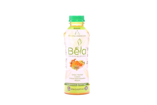 Stay hydrated post-run with Bela Harmony.