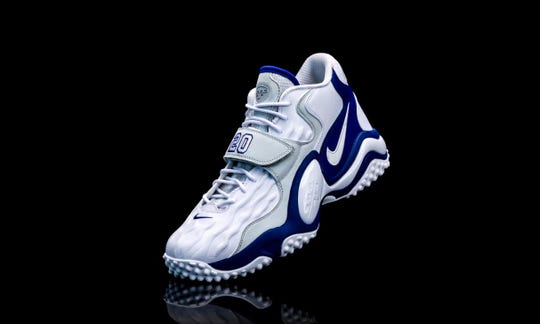 A look at the Nike Air Turf Jet 97.