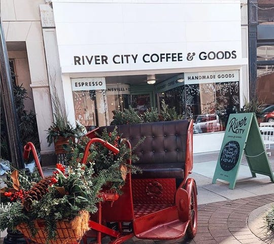 River City Coffee & Goods