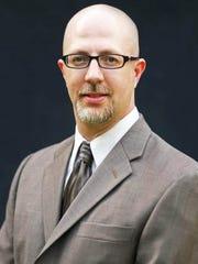 Fond du Lac County Register of Deeds, Jim Krebs