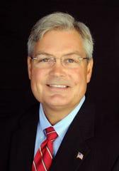 Randall P. Henderson