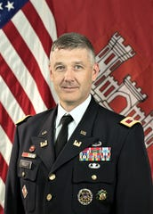Col. Andrew Kelly