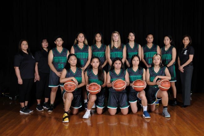 The UOG Lady Tritons are looking to strengthen their roster for the spring.