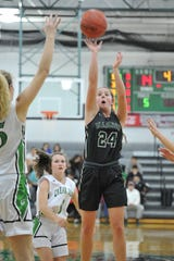Madison's Jenna Wigton has the Lady Rams at No. 4 in the Richland County Girls Basketball Power Poll.