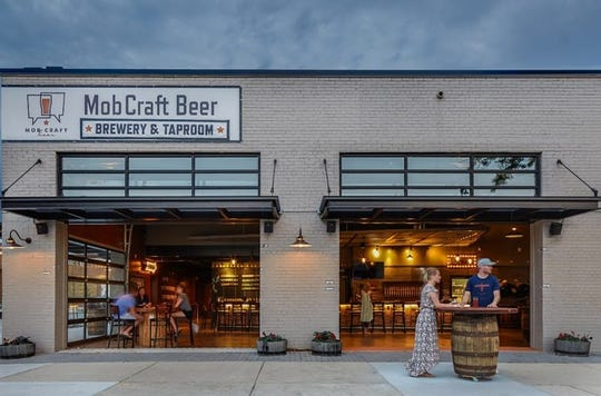 MobCraft hosts its second annual Stout Fest on Dec. 14.