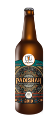 MobCraft dedicates its Stout Fest to Padishah, this year's star stout.