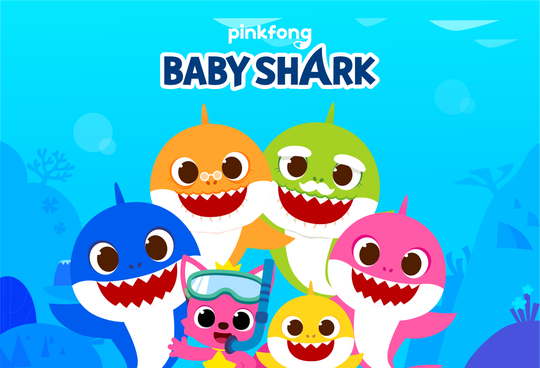 "The Navajo Nation Museum is working with Pinkfong to release a version of ""Baby Shark"" in the Navajo language."