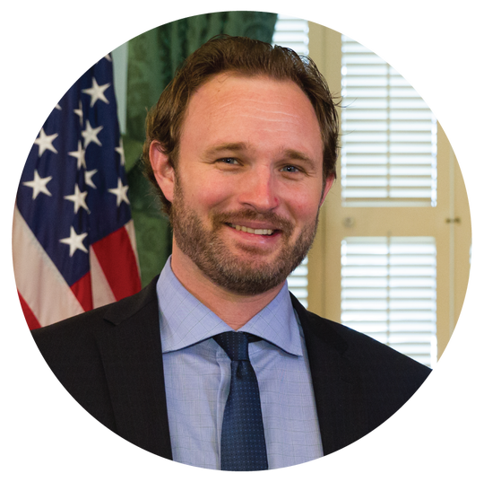 James Gallagher has represented California's 3rd Assembly District since 2014.