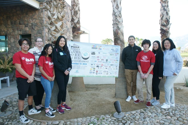 2018 participants included Marco Toscano, Andrea Madrigal, Loren McMichael, Kayla Robles, Leonard Perez, Derek Ramsey, Kalina Robles and Margaret Keung.