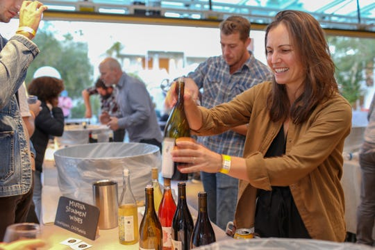 More than 50 wineries will participate in the second annual Palm Springs Wine Fest, celebrating winemakers and wine lovers across California. Taking place at Ace Hotel & Swim Club on Dec. 8