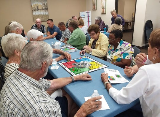 """""""How to Communicate With Someone Living With Dementia"""" will address several key strategies for better communication and interaction with people with dementia."""