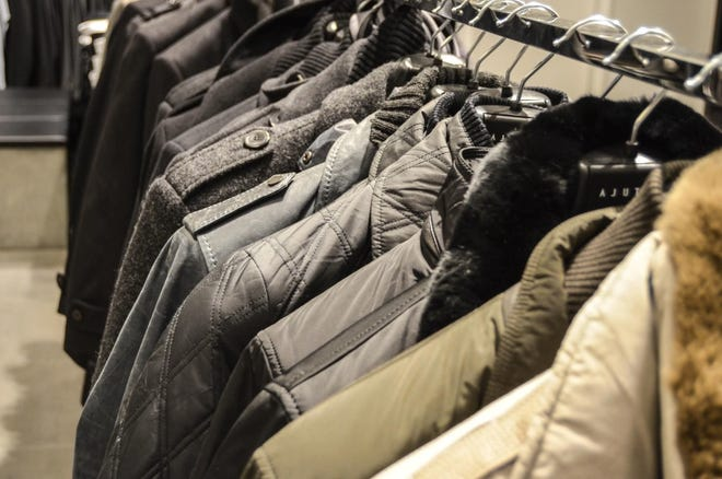 New or gently used winter clothing items can be used to keep Coachella Valley residents warm this winter.
