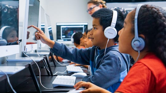 The Boys & Girls Club of Palm Springs is currently the largest after-school program provider in the City of Palm Springs, serving more than 1,500 boys and girls annually.