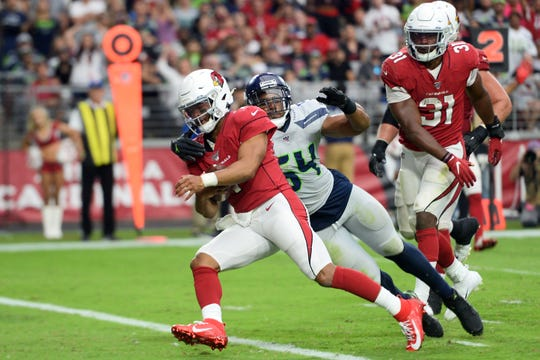 Kyler Murray and the Arizona Cardinals could have a big impact on the NFL playoff race.