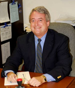 Centerville-Abington Community Schools superintendent Philip Stevenson announced his retirement on Tuesday night after 47 years of service.