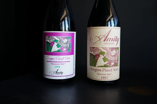 Amity Vineyards, founded in 1974 by Myron Redford, was producing nouveau style Pinot noir long before it was cool.