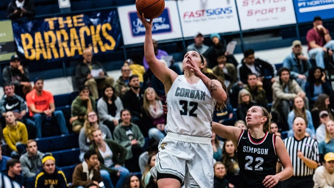 Jordan  Woodvine led the Warriors to a 2-0 record over the weekend.