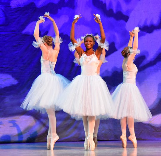 The Eastern Shore Ballet Theatre will present its 29th Annual full length Nutcracker from Dec. 6-8, 2019 at the Wicomico High School Auditorium in Salisbury.