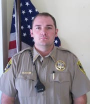 Webster County Sheriff Roye Cole