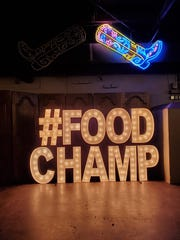 World Food Championships is an event that brings chefs and home cooks from all across the world to battle it out for a Category Champion title and $10,000 over a five-day period.