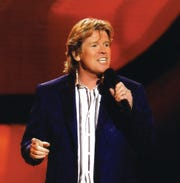 "Herman's Hermits starring lead singer and ""Entertainer of the Year"" winner Peter Noone are featured in a special presentation on Wednesday, January 29, 7 p.m. at The Emerson Center."